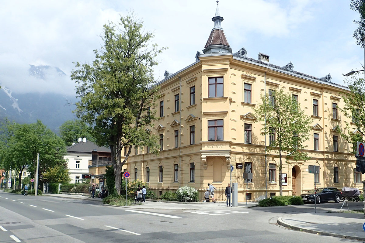 Büro Umweltbüro Schütz